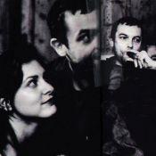 Patrick Mille et Justine Levy : un duo d'amoureux pour faire vibrer le dancefloor !