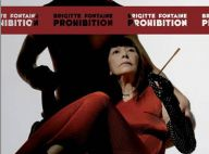 Brigitte Fontaine, toujours sans interdits pour le clip de Prohibition : grossière, poétique, géniale !
