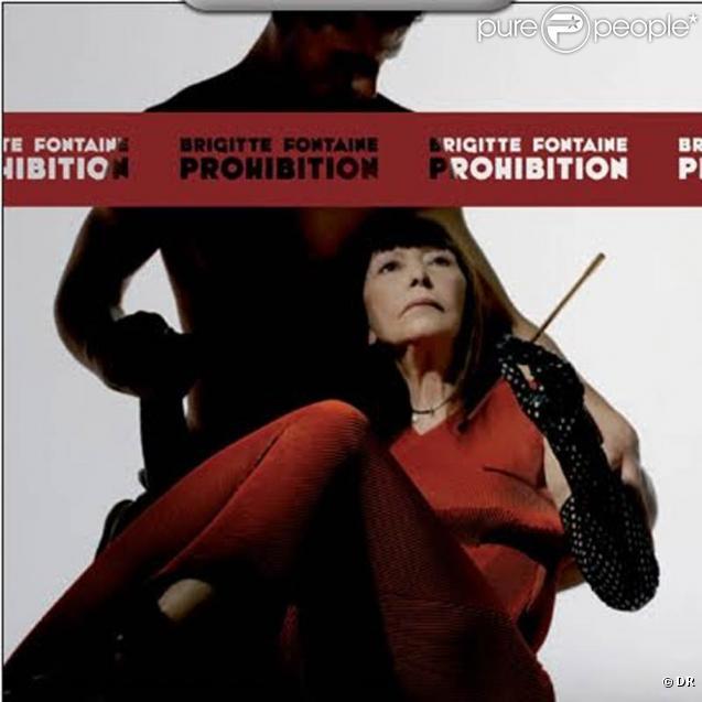 Brigitte Fontaine a fait paraître fin 2009 l'album  Prohibition