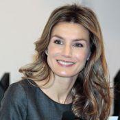 Letizia d'Espagne : Quand elle se met au business, elle est... à tomber !
