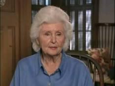 """La doyenne du soap, """"Des jours et des vies"""", vient de décéder à 95 ans !"""
