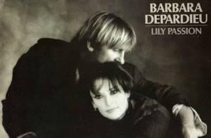 Gérard Depardieu rend hommage à la grande Barbara... avec ses filles Julie et Roxanne !
