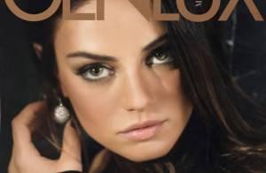 La superbe Mila Kunis va vous faire passer une douce nuit...