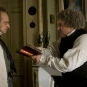 """Benoît Poelvoorde : """"Sur le tournage d'Astérix, Gérard Depardieu m'a remis debout !"""""""