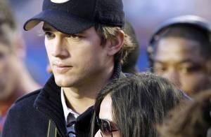 Ashton Kutcher et Demi Moore : Un couple terriblement amoureux... qui ne peut s'empêcher de le montrer !