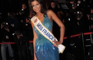 Malika Ménard : Le plus beau des bijoux... c'est la divine Miss France 2010 !