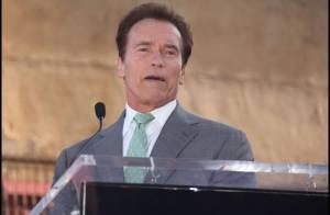 Michael Bublé et Arnold Schwarzenegger invités surprise des J.O !