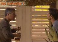 La Ferme Célébrités en Afrique : Regardez Farid, très énervé... un gros clash avec son chef David ! Vendetta jubile !