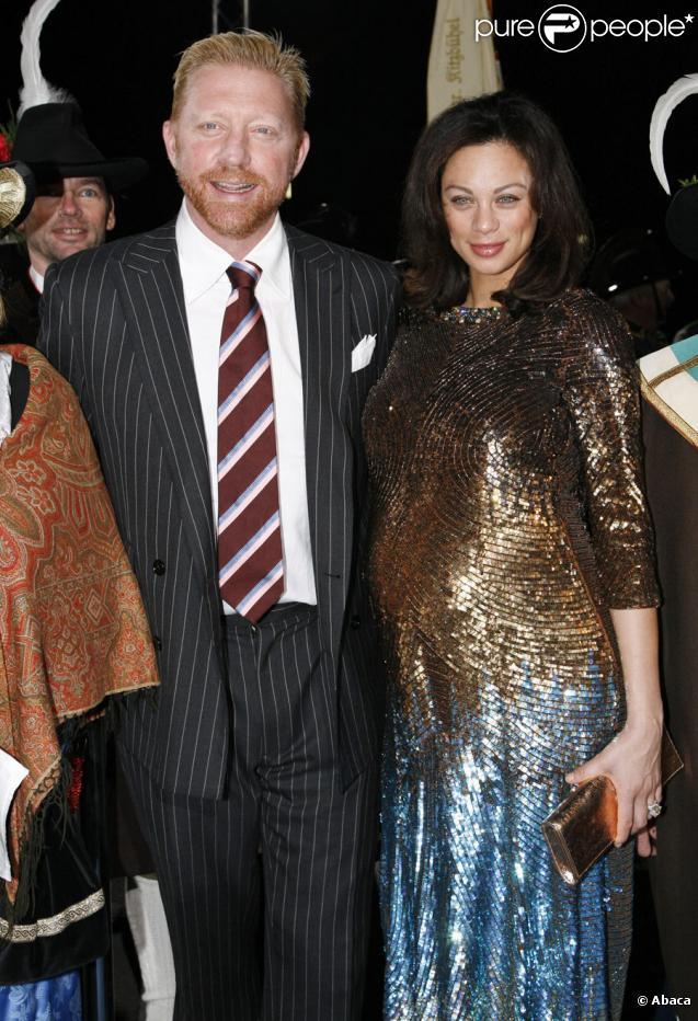Boris et Lily Becker