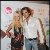 Secret Story 3 : Angie et Romain... Les retrouvailles à Los Angeles ! C'est de nouveau le Big Love !