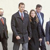 Letizia d'Espagne : Et maintenant, elle se prend pour... une p'tite Anglaise !