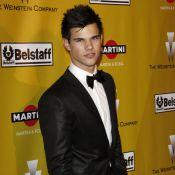 Taylor Lautner : prenez-vous pour Barbie... il sera votre Ken !