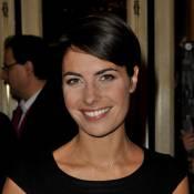 Alessandra Sublet radieuse, a ouvert son coeur à PPDA, Richard Berry et Eva Darlan...
