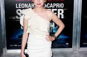 Michelle Williams sublime et AnnaLynne McCord torride... ont charmé le beau Leonardo DiCaprio !