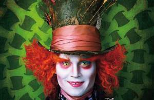 Johnny Depp, Anne Hathaway et Helena Bonham Carter... dans le nouveau et exaltant trailer d'Alice in Wonderland !