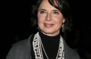 Isabella Rossellini, sa rupture douloureuse avec David Lynch :