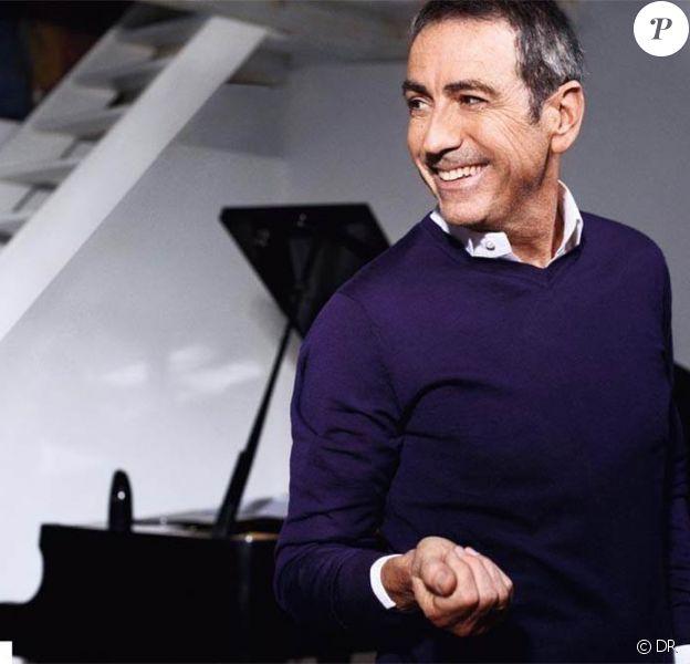 Alain Chamfort et Pierre-Dominique Burgaud ont composé un hommage haute couture à Yves Saint Laurent