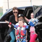 Victoria Beckham : Elle fait la fête avec Gwen Stefani pour l'anniversaire de son fils Cruz, trop craquant !