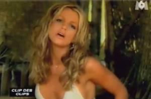 Britney Spears : pour ceux qui auraient oublié... OUI, elle a été un vrai sex-symbol !