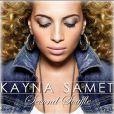 Kayna Samet : teaser n°2 de l'album  Second Souffle , à paraître le 12 avril 2010