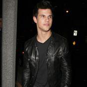 Taylor Lautner : Pour sa venue à Paris... il cherche quelqu'un pour l'escorter ! Et si c'était vous ?