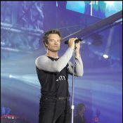 David Hallyday : La promotion de son nouvel album... fait polémique !