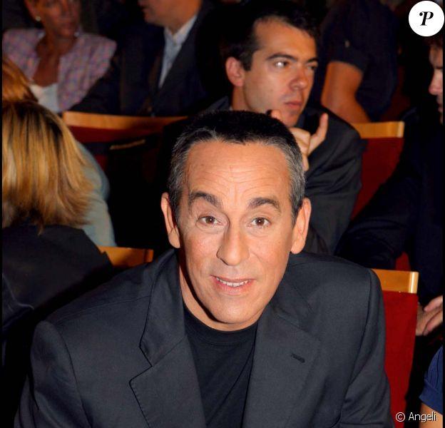 Thierry Ardisson est brouillé avec Catherine Barma depuis son passage sur Canal+, en 2006 !