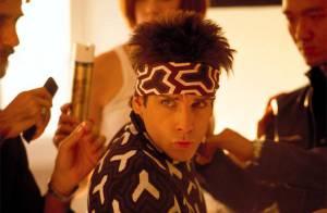 Ben Stiller replonge dans la mode... avec le mannequin le plus débile de la planète !