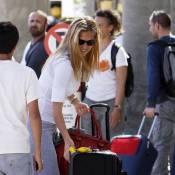 Bar Refaeli : Le divin top est de retour à L.A... avant de faire succomber Paris !