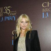 Mélanie Laurent, Marion Cotillard, Virginie Efira... Plongez avec elles dans la luxueuse soirée post-César !