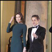 Nicolas Sarkozy et sa Carla plus unis et amoureux que jamais... malgré les rumeurs !