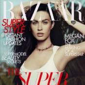 Megan Fox, un sex-symbol qui affirme : ''Je n'ai fait l'amour qu'avec deux hommes dans ma vie !''