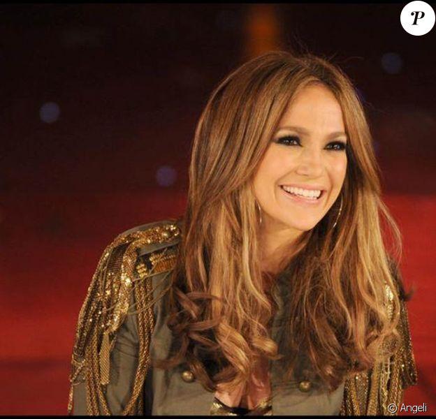 Jennifer Lopez, guest star de la série How I Met Your Mother