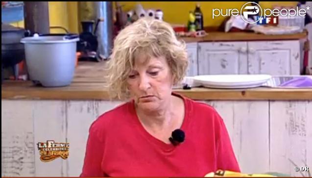 Claudette n'aime pas Mickaël