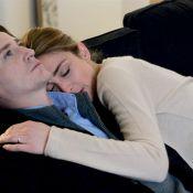 Regardez Benoît Magimel et Julie Gayet : leur bonheur s'effondre...
