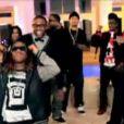 Lil Wayne et Young Money Entertainement se lâchent dans  Bedrock  !