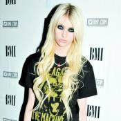 Taylor Momsen : Quand la peste est de sortie... Courtney Love n'a qu'à bien se tenir !