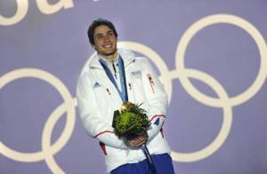 Après sa médaille d'or aux JO, Jason Lamy-Chappuis double déjà la mise !