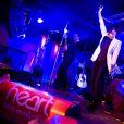 Sharleen Spiteri en concert pour Heart FM Love à Londres, le 4 mars 2010 !