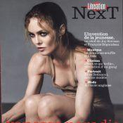 Vanessa Paradis : elle continue de se mettre à nu et elle est plus divine que jamais...