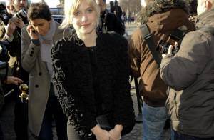 Mélanie, Lou, Charlize, toutes à Paris, elles s'affrontent pour... le Look de la semaine !