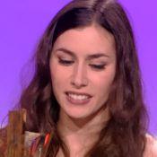 """25e Victoires de la Musique : Olivia Ruiz """"adorable"""" et submergée par les sanglots... Une troisième consécration !"""