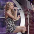 Taylor Swift en concert, à Orlando, le 5 mars 2010 !