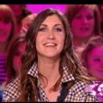 Tania Bruna-Rosso au Grand Journal de Canal +