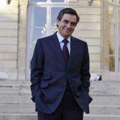 Regardez ! François Fillon a du mal à oublier Patrick Poivre d'Arvor et se venge sur... David Pujadas !