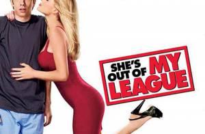 Découvrez Alice Eve, la nouvelle bombe du ciné US... dans le prochain teenage movie qui se moque de Nicolas Sarkozy !