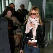 Jennifer Aniston : Collée à Gerard Butler hier, elle le snobe aujourd'hui !