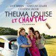 Thierry Lhermitte est à l'affiche de  Thelma, Louise et Chantal  de Benoît Pétré depuis le 3 mars 2010 !