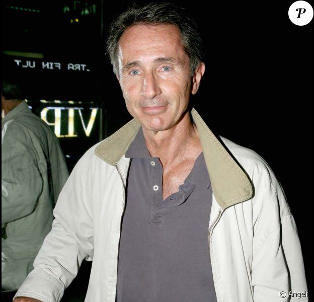 Thierry Lhermitte sera prochainement dans Docteur Martin, pour TF1