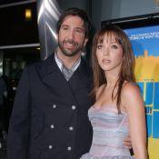 David Schwimmer : Le Ross de la série Friends emménage avec sa chérie... Ils sont fiancés ! (réactualisé)
